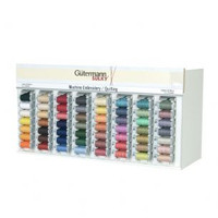 Gutermann Sulky Cotton 30 Thread 300m Various Colours  - main image