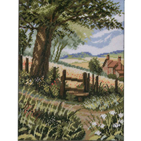 Tapestry Kit | Country Stile | Twilleys of Stamford