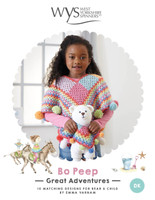 Bo Peep Great Adventures by  Emma Varnam