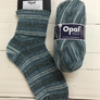 Opal Cotton Premium 4 Ply Sock Knitting Yarn in 100g Balls | Various Colours - 9712 Waterfall