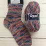 Opal Cotton Premium 4 Ply Sock Knitting Yarn in 100g Balls   Various Colours - 9716 Sunbeam