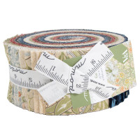 Morris Garden | V and A | Moda Fabrics | Jelly Roll