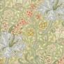 Morris Garden | V and A | Moda Fabrics | 7330-11