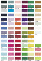 Berisfords | Double Faced Satin Ribbon | 15mm | Half Metre Lengths | Various Colours - Colour Range