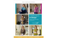 Collaboration in Design in Colour Lab DK Knitting Pattern Book (11 Patterns) | West Yorkshire Spinners - Book Cover