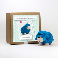 Woollie and Feltie | Woollie the Sheep