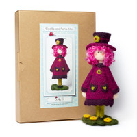 Woollie and Feltie | Dolly