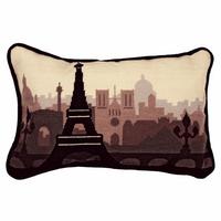 Anchor Tapestry Kit | 30cm x 45cm | Paris Living Cushion | ALR52