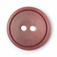 15mm| Maroon Buttons| Loose