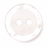 Baby Pink 11mm buttons | 80pk