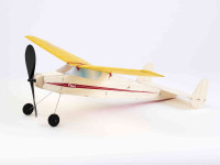 The Vintage Model Co. | Flying Model Kit | VMC Pilot | Final Result