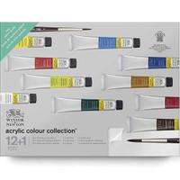 Winsor & Newton Galleria Gift Set 12pc - Cover