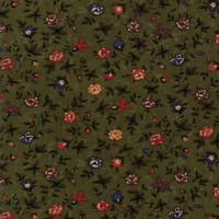 Fresh Cut Flowers | Kansas Troubles | Moda Fabrics | 9561-15
