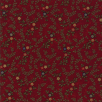 Fresh Cut Flowers | Kansas Troubles | Moda Fabrics | 9562-13