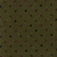 Fresh Cut Flowers | Kansas Troubles | Moda Fabrics | 9568-15