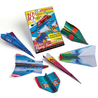 House of Marbles | Paper Planes Kit