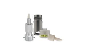 OPTI-LYNX™ Direct-Connect Guard Column Holder