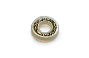 OPTI-SEAL® UHMW-PE Wash Seal Agilent/HP, 10/pk