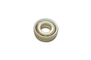 OPTI-SEAL® UHMW-PE Plunger Seal 5mL S/SC Head, Gilson/Rainin