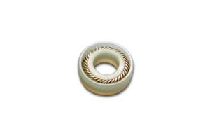 OPTI-SEAL® UHMW-PE Plunger Seal 5mL S/SC Head, Gilson/Rainin, 10/pk