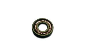 ITB™ PTFE Plunger Seal, Black, LDC/Milton Roy