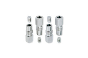 OPTI-MAX® Cartridge Check Valve Conversion Kit, LDC/Milton Roy Constametric, Mini Duplex