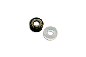 ITB™ PTFE Piston Seal, w/ Back-Up Rings, LKB, 10/pk
