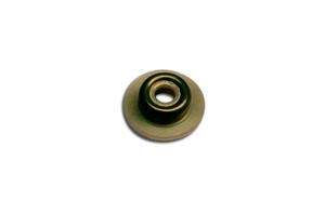 UHMW-PE/Elastomer Energized Plunger Seal, Shimadzu, 10/Pk
