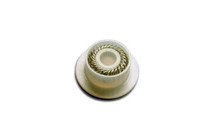 OPTI-SEAL® UHMW-PE Plunger Seal, Shimadzu, LC-10AS, LC-10AT, LC-10ATVP, LC-20AT,  LC-6A, LC-7A, 10/pk