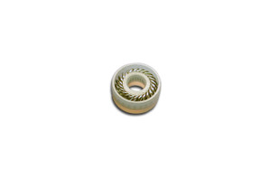 OPTI-SEAL® UHMW-PE Piston Seal, Spectra Physics/TSP, 10/pk