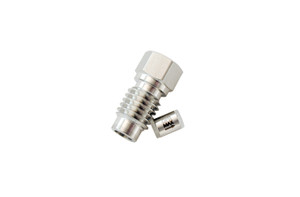 OPTI-MAX® Check Valve Outlet Assembly, Varian ProStar 210, 215 (5, 10, & 25mL S/SC Heads)