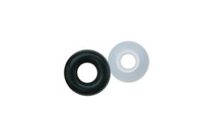 OPTI-SEAL® UHMW-PE Plunger Seal, Waters 625/626, 10/pk