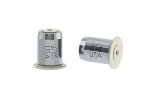 Active Inlet Valve (AIV) Replacement Cartridge -  Rated to 600 bar - Agilent