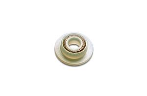 OPTI-SEAL® UHMW-PE Piston Seal (Hastelloy C Spring), Dionex