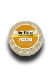 No Shine Tape Roll 1/2 inch x 3 yards - Walker Tape