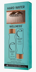 Malibu Hard Water Wellness Collection Shampoo, Conditioner + 4 Sachets