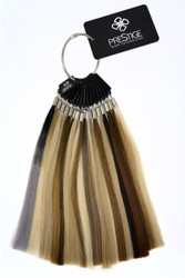 New Mixed and Ombre Colour Ring - Prestige Hair Extensions