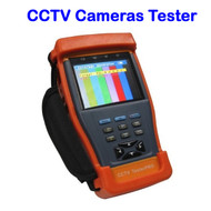 Professional CCTV Tester