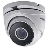 DS-2CE56H1T-IT3Z Hikvision TVI camera 5MP UK Firm Dome CCTV camera