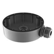 DS-1280ZJ-DM8/GREY  CCTV Dome Camera Base UK Firm