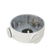 DS-1260ZJ CCTV Dome Camera Base junction box UK Firm