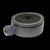 DS-1280ZJ-S/GREY CCTV Dome Grey Camera Base junction box UK Firm