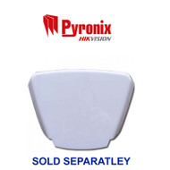 pyronix sounder cover for ENFKIT1-UK ENFKIT2-UK ENFKIT3-UK