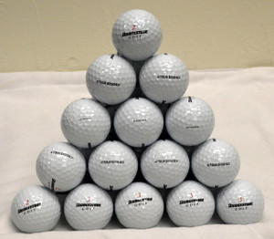 Bridgestone Tour B330-S Refurbished Golf Balls