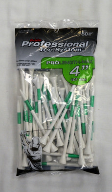 Pride Professional Tee System ProLength Max 4""