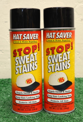 Hat Saver Stop Sweat Stains