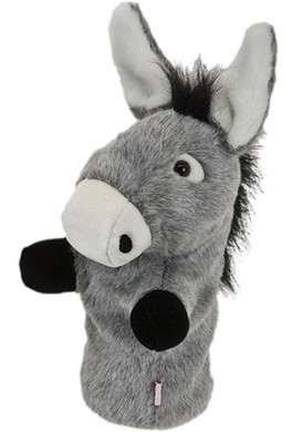 Daphne's Donkey Driver Headcover
