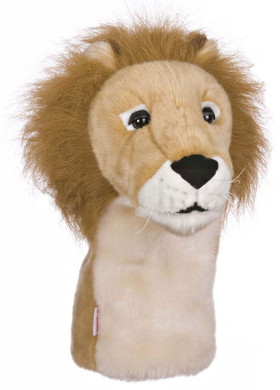 Daphne's Lion Driver Headcover