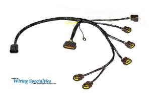 Nissan Sx S Sr Det Transmission Harness Wiring Specialties on