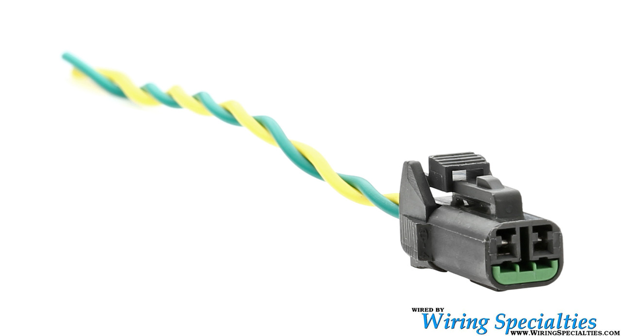 Marvelous Rb25 Speed Sensor Connector Wiring Specialties Wiring 101 Cranwise Assnl